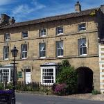 The Priory Guesthouse