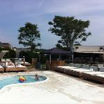 Bilde fra The Montauk Beach House