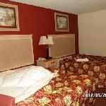 Photo de Crystal Inn & Suites