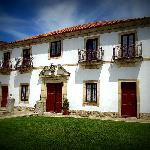 Casa Do Brasao
