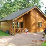 Fantastic family lodges