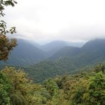 Mindo Nambillo Cloud Forest Reserve