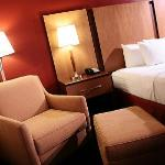 Comfort Inn at Andrews AFB Foto