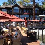 West Shore Cafe and Inn Foto