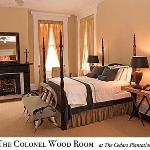 Colonel Wood Room