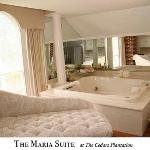  The Maria Suite