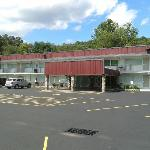 The Mill Stone Manor Motel Foto