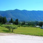 Goat River Bed & Breakfast
