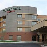 Courtyard by Marriott Lexington Keenleland / Airport