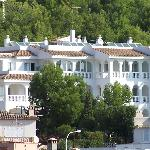 Atalaya Bosque Apartments