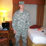 Foto de Holiday Inn Express Hotel & Suites Phenix City-Fort Benning Area