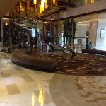 this is the lobby photos I took august 29, 2012