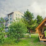 Photo of Siberian Safari Club Hotel Krasnoyarsk