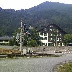  Das Hotel