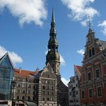 Tours In Riga- Day Tours