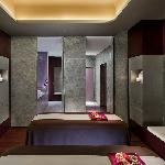 The Spa at Mandarin Oriental, Paris