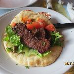  beef gyro