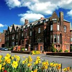 Cairndale Hotel & Leisure Club Dumfries