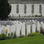  Tyne Cott Cemetery