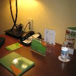 Foto de Courtyard by Marriott Raleigh Crabtree