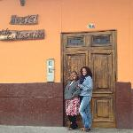  Best Hostal in Cuenca! CLEAN and INEXPENSIVE!