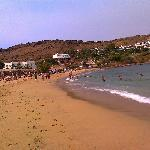 Photo of Panormos Beach