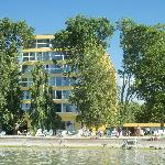 Pannonia Hotel Lido
