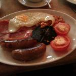  Beautiful Fry Up !