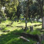 St Mary's Cemetery