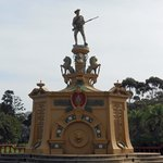 Prince Alfred's Guard Memorial