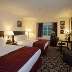 Jacksonville Plaza Hotel & Suites