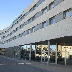 Φωτογραφία: Holiday Inn Express Molins De Rei