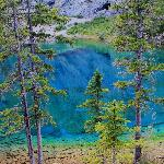 Grassi Lakes, Canmore, AB
