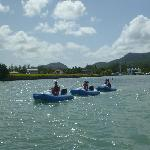 WCT - West Coast Tours Antigua