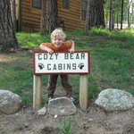 Cozy Bear Cabins
