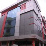  desanthosh residency