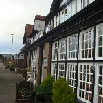 Panmure Arms Hotel