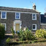 Burnfoot House Holiday Cottage