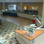 Φωτογραφία: Holiday Inn Philadelphia South-Swedesboro