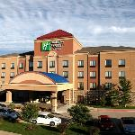 Foto di Holiday Inn Express & Suites - Medical District