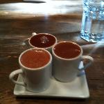  cocoa flight