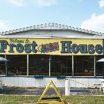 Frost Seafood House