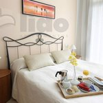 Apartamentos Lido Benidorm