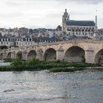  The Loire at Blois