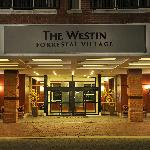 Foto di The Westin Princeton at Forrestal Village