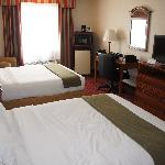 Holiday Inn Express Lancaster-Rockvale Outlets照片