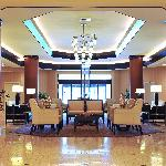  Sheraton Annapolis Lobby