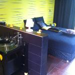  la chambre Yellow
