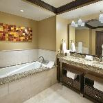  Constellation At Northstar Luxurious Bathrooms with Dual Sinks  Jetted Soaking Tubs