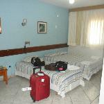Photo of Hotel Cassino Iguassu Falls